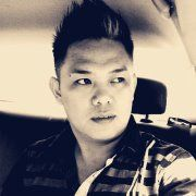 Luke Tjoe