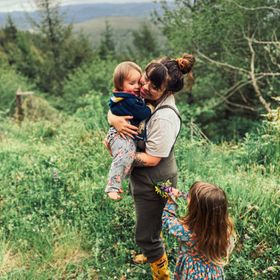GreenMamaLife   Motherhood   Non-Toxic Living   Unschooling
