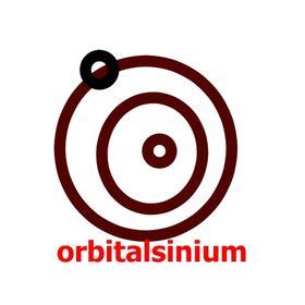 Orbitalsinium comics