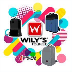 Mochilas Wily's
