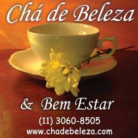 Cha de Beleza