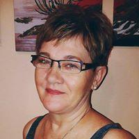 Danuta Rogowska