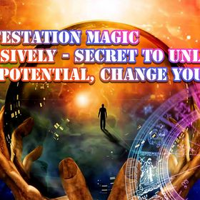 Law of Attraction | Unlock Your Potential and Wealth and Success