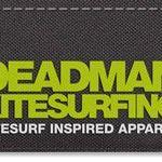 Deadman Kitesurfing