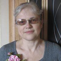 Marina Zernova