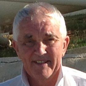 Geoffrey Hardcastle