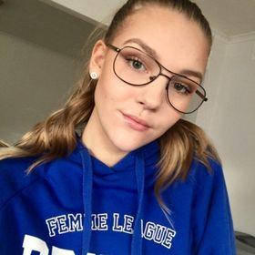 Lisa Hallqvist
