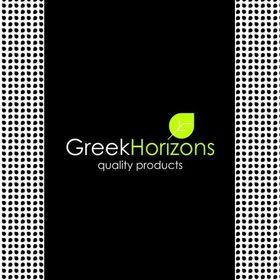 Greek Horizons