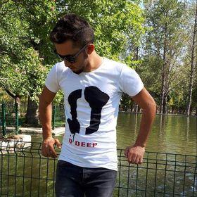 Metin Mafrak