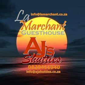Anthony Marchant
