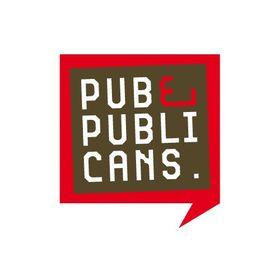Pub&Publicans