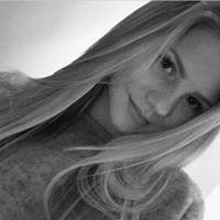 Mia Jørgensen