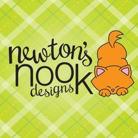 Newton's Nook Designs - Stamps