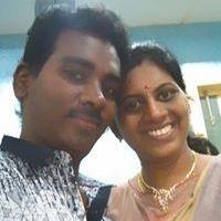 Deepika Dinesh