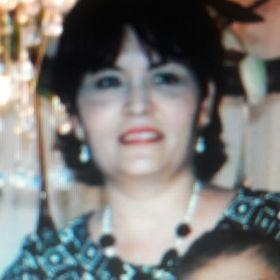Gabriela Coronado Figueroa