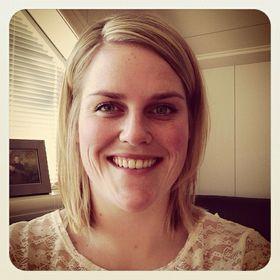 Kristin Ulevåg Henriksen