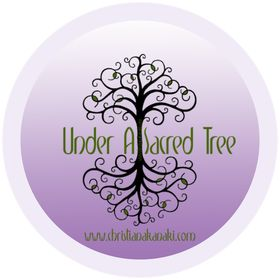 Under a Sacred Tree