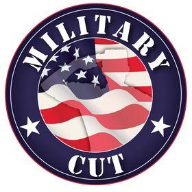 Military Cut