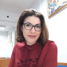 Lucia-Luiza Stefanel