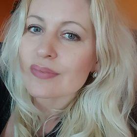 Alena Oralkova