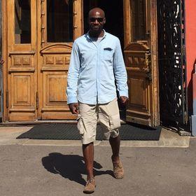 Godfrey Tshikungulu