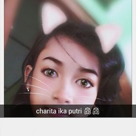 Charita Putri