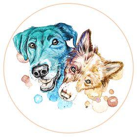 The Pell-Mell Pack - gesunde und glückliche Hunde mit natürlichen Mitteln