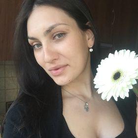 Канделаки Ирина