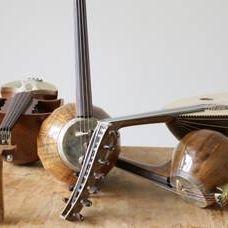 Oriental Instruments