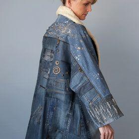 Karen Lukacs textiles
