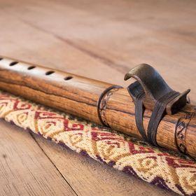 Prana Native American Flutes