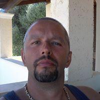 Marek Hrabovsky