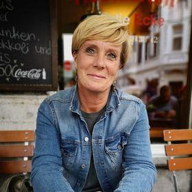 Karin Jurgen