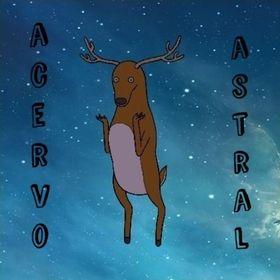 Acervo Astral