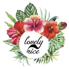 Lovely Rice - Wedding and Event Planner