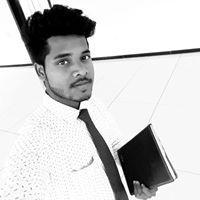 Arjun Raj