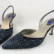 Zapatos DeFiesta