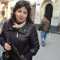 Halyna Shcherbata