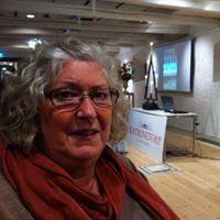 Lena Jäderström