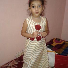 Sanya Farooqui