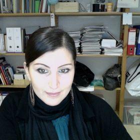 Lucilla Stracuzzi