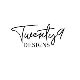 Twenty9 Designs