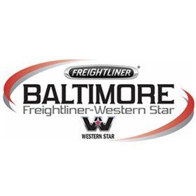 Baltimore Freightliner