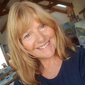 SUE READ, Cornwall Artist, Seascapes, Coastal & Surf Art