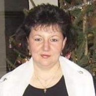 Zsuzsanna Lehoszki
