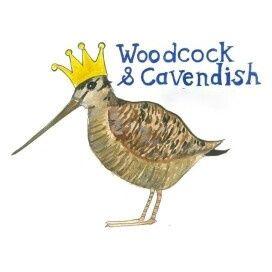 Woodcock and Cavendish
