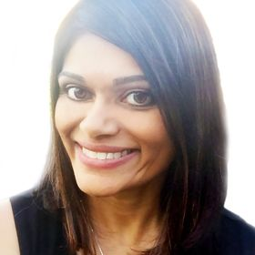 Samantha Naidoo Fahy