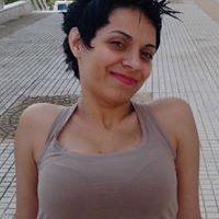 Stella Georgiou