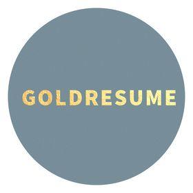 GoldResume
