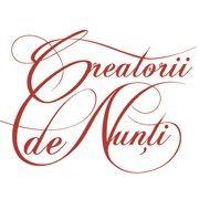 Creatorii de Nunţi www.creatoriidenunti.ro